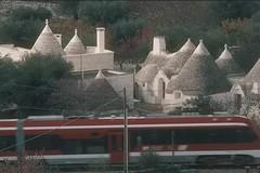 Ferrovie Sud Est, pronto a partire un nuovo treno da Bari alla Valle d'Itria
