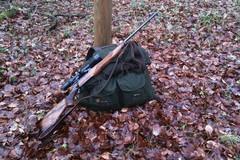 Stagione di caccia, in Puglia si inizia il 20 settembre