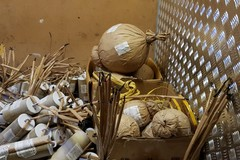 Esplosione fabbrica dei fuochi, patteggia Bruscella