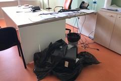 Ladri in azione nel centro di neuropsichiatria infantile di Bari. Rubati i computer