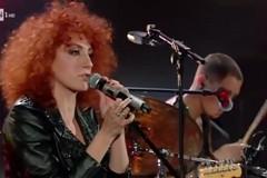 Gabriella Martinelli porta la Puglia a Sanremo, il dramma di Taranto non convince la giuria