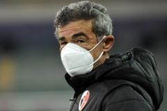 Bari-Catanzaro 1-0, Auteri: «Bravi a vincerla da squadra». De Risio: «Continuiamo su questa strada»