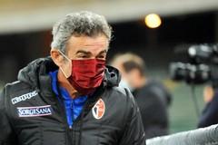 Bari-Catania 4-1, Auteri: «Ribaltato il risultato legittimamente»