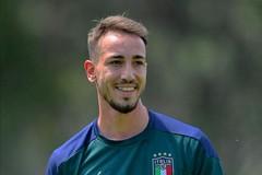 Euro 2020, si ferma Pellegrini. Mancini convoca l'ex Bari Castrovilli