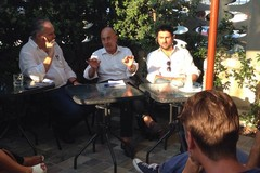 Waterfront San Girolamo, Galasso incontra i residenti: «Tutte le richieste già previste dal progetto»