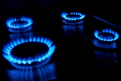 Risparmi domestici: attenti al gas