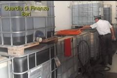 Putignano, vendeva illegalmente gasolio. Denunciato titolare di un'autorimessa