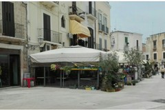 Ampliamento occupazione di suolo pubblico per bar e ristoranti, c'è la delibera del Comune di Bari