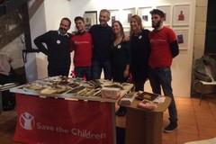 Gianrico Carofiglio per Save the Children: «Che piacere donare i miei libri per beneficenza»