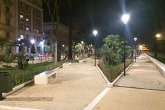 A Bari un nuovo regolamento sugli spazi verdi, c'è il sì della giunta