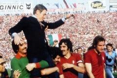 Addio a Gigi Radice, fu anche allenatore del Bari