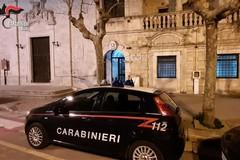 Maltrattamenti in famiglia: arrestato 33enne affetto da ludopatia in provincia di Bari