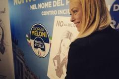 Elezioni Politiche, a Bari arriva Giorgia Meloni
