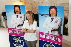 Giorgia Meloni: «Dal centrosinistra campagna elettorale stomachevole»
