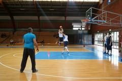 """Basket, oggi a Bari la """"Giornata Azzurra di Puglia"""""""