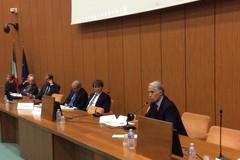 Giovanni Malagò al PoliBa: «Puglia eccellenza dello sport al Sud»