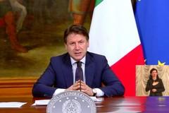 """Conte annuncia il decreto """"Liquidità imprese"""""""