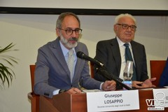 """Il fenomeno della """"Popolazione migrante"""": l'ultimo lavoro del prof. Giuseppe Losappio"""