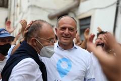 """Comunali in provincia di Bari, a Conversano vince il """"civico"""" di centrodestra Lovascio"""