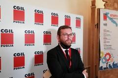 Il ministro Provenzano da Bari: «Abbiamo occasione di colmare il divario nord-sud»