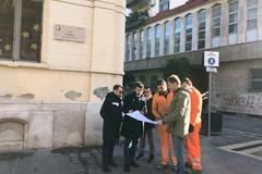 Quartiere Madonnella, via alla modifica del senso di marcia di via Valona