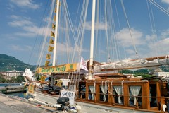Mare illegale, Puglia al secondo posto dopo la Campania