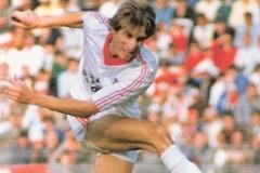 Bari calcio, diagnosticato l'Alzheimer alla leggenda Gordon Cowans