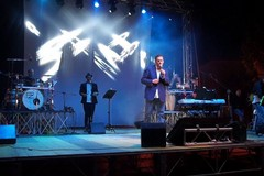 Stasera in Fiera arriva Alessandro Greco con una band made in Puglia