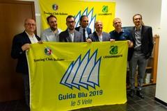 Guida blu di Legambiente e Touring club, il mare della Puglia terzo in classifica