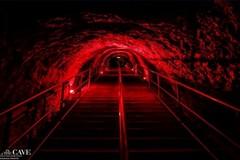"""L'inferno di Dante torna alle Grotte di Castellana con """"Hell in the Cave"""""""