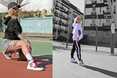 Hot Jump, nascono a Trani le sneakers sportive made in Italy