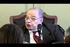 Addio a Giuseppe Tucci, dal 1975 insegnava diritto privato ai futuri avvocati di Bari