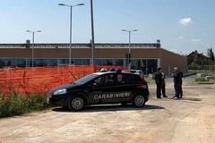 Nuovo Ipermercato a Bari, lavori senza autorizzazione arrivano i carabinieri