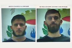 Ricerche senza sosta dei due evasi di Bari. Il Sappe: «Evasione annunciata»
