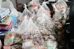 Gara di solidarietà a Bari, raccolti oltre 650 giocattoli per Natale