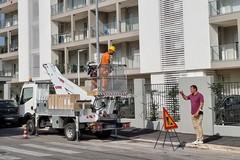 Progetto Smart, via alla sostituzione degli impianti di illuminazione a Japigia