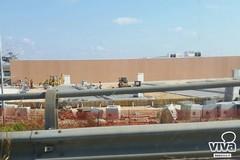 Bari Santa Caterina, a marzo 2020 inaugurazione per il nuovo ipermercato?