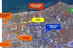 Addio agli sversamenti in mare a Bari, intervento da oltre 20 milioni a Torre del Diavolo