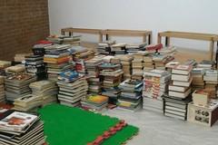 Creare una biblioteca diffusa e un Festival del libro a Bari? Si cercano soggetti attuatori