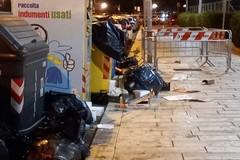 Proseguono i controlli contro gli sporcaccioni a Bari, multe per tre ristoratori