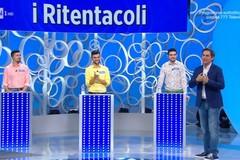 """Mola di Bari, i """"Ritentacoli"""" tornano protagonisti a """"Reazione a Catena"""""""