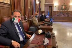Bari, tre consiglieri occupano Aula Dalfino