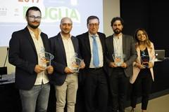 Start Cup Puglia 2017, ecco tutti i vincitori