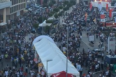 Fiera del Levante da record, 260 mila visitatori, 523 espositori e 25 settori rappresentati