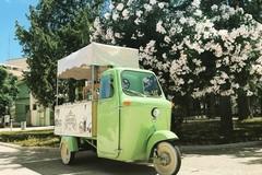 """Bari, al Policlinico la """"Festa del gelato"""" per i bimbi malati"""