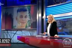 Bari, ritrovato il 16enne Francesco scomparso poco prima di Natale