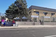 Bari, operativo a partire da oggi il nuovo centro vaccinale a Catino