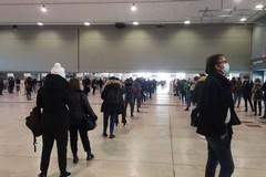 Quasi 10 mila candidati per 566 posti, via a Bari al concorso per infermieri
