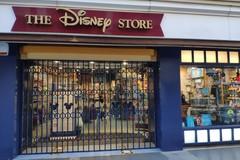 Addio Disney Store, lo storico negozio barese saluta e chiude