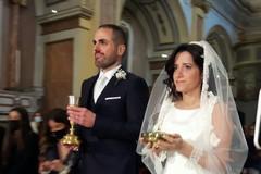 Movimento 5 Stelle Puglia, Antonella Laricchia sposa il suo Giuseppe